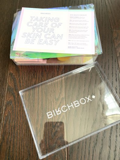 Birchbox Review + Coupon Code - January 2021