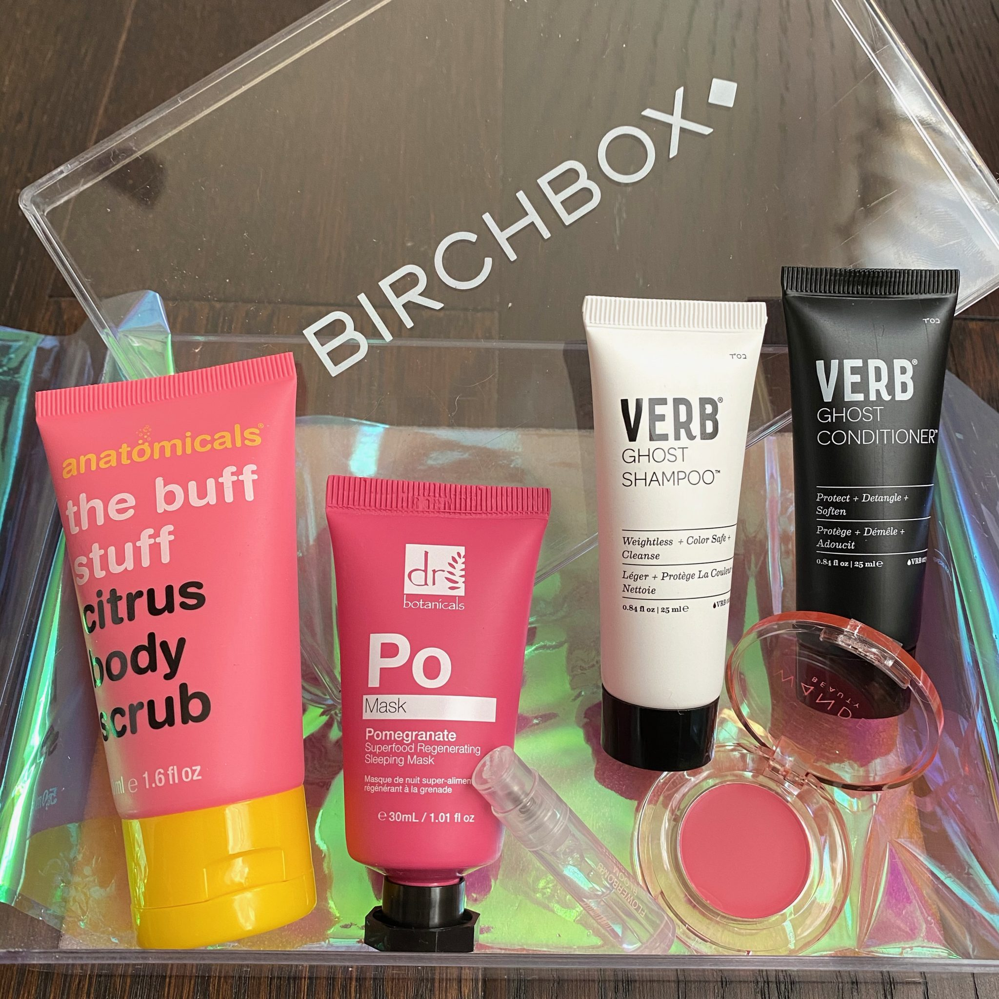 Birchbox Review + Coupon Code – January 2021