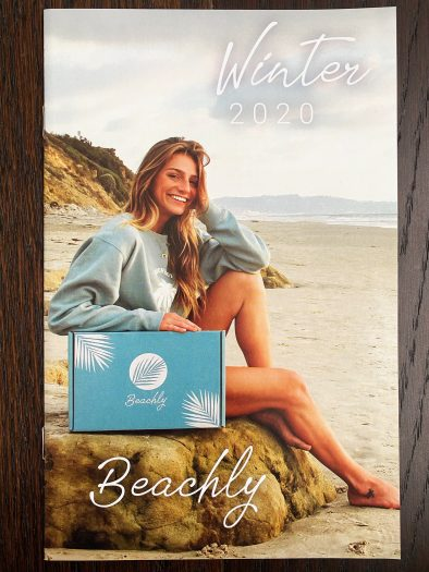 Beachly Review + Coupon Code - Winter 2020