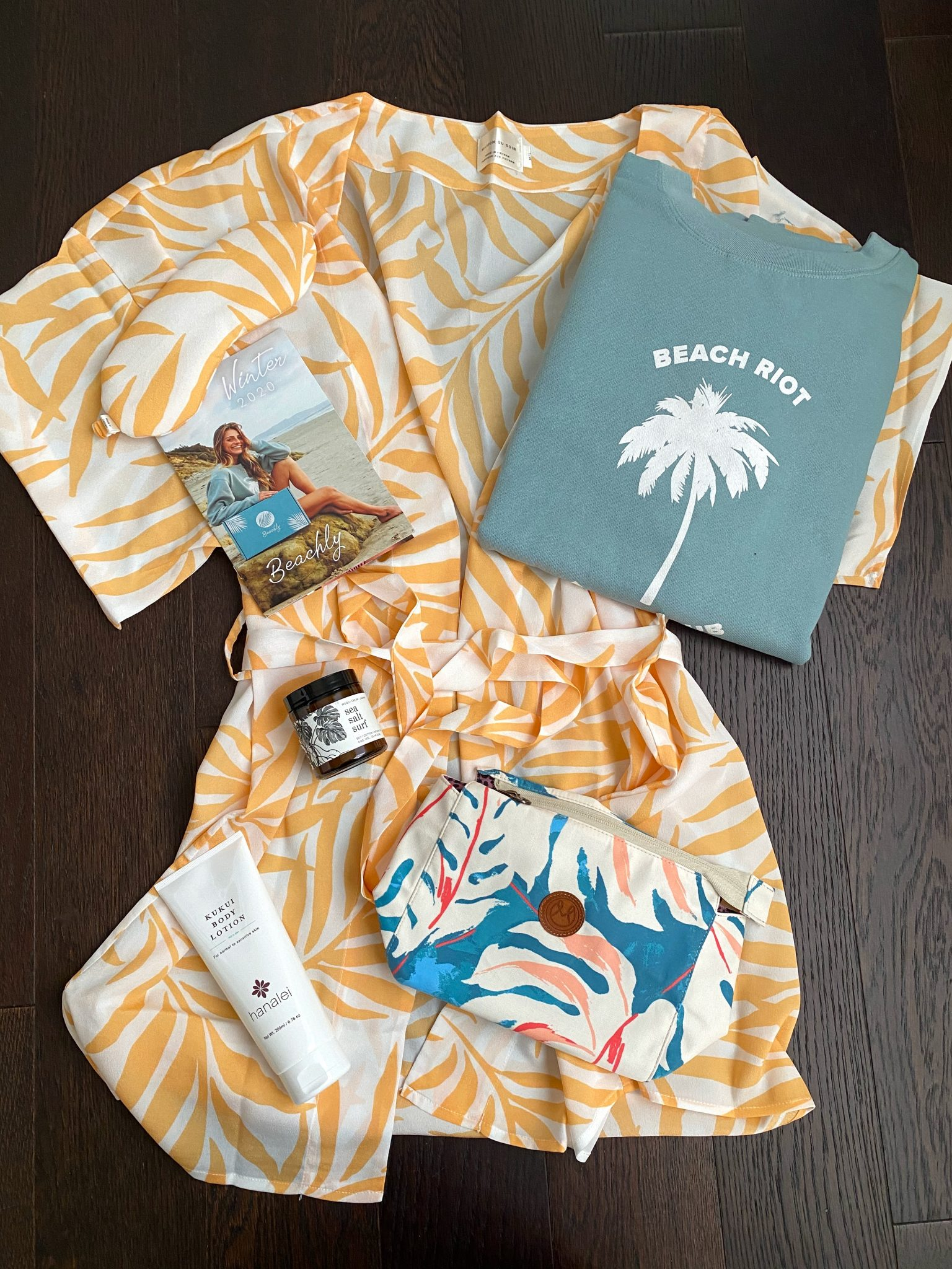 Beachly Review + Coupon Code – Winter 2020