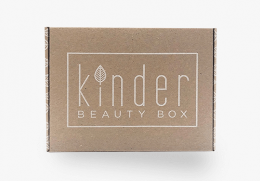 Kinder Beauty Box February 2021 FULL Spoilers