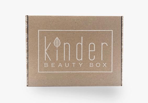 Kinder Beauty Box September 2021 FULL Spoilers