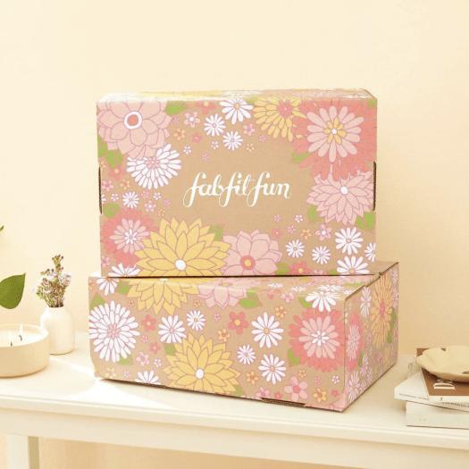 FabFitFun Spring 2021 Customization Choice Spoilers – Item #3