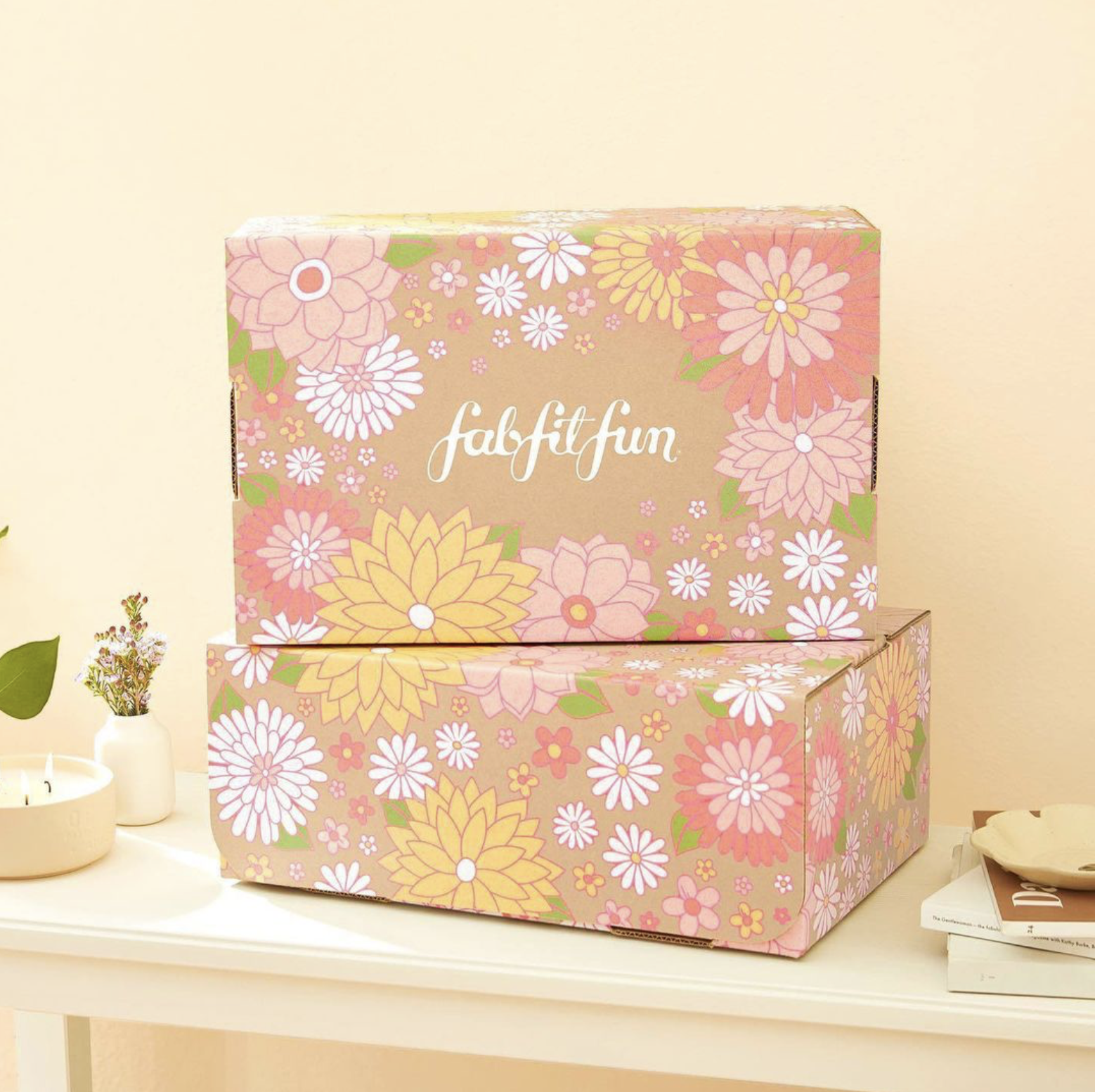 FabFitFun Spring 2021 Customization Choice Spoilers – Item #1