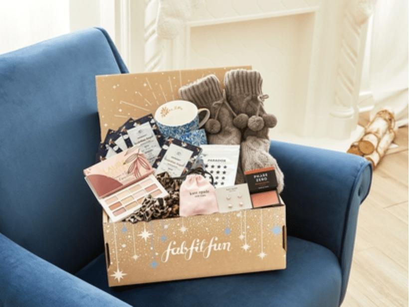 FabFitFun Coupon Code – Save 40% off the Winter Box