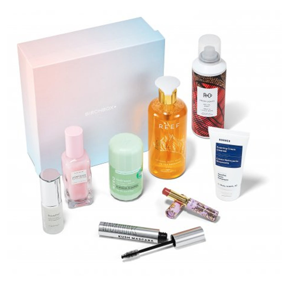Birchbox Limited Edition: Clean Beauty – On Sale Now + Coupon Codes!