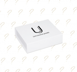 Uncommon James Monthly Mystery Items - On Sale Now!