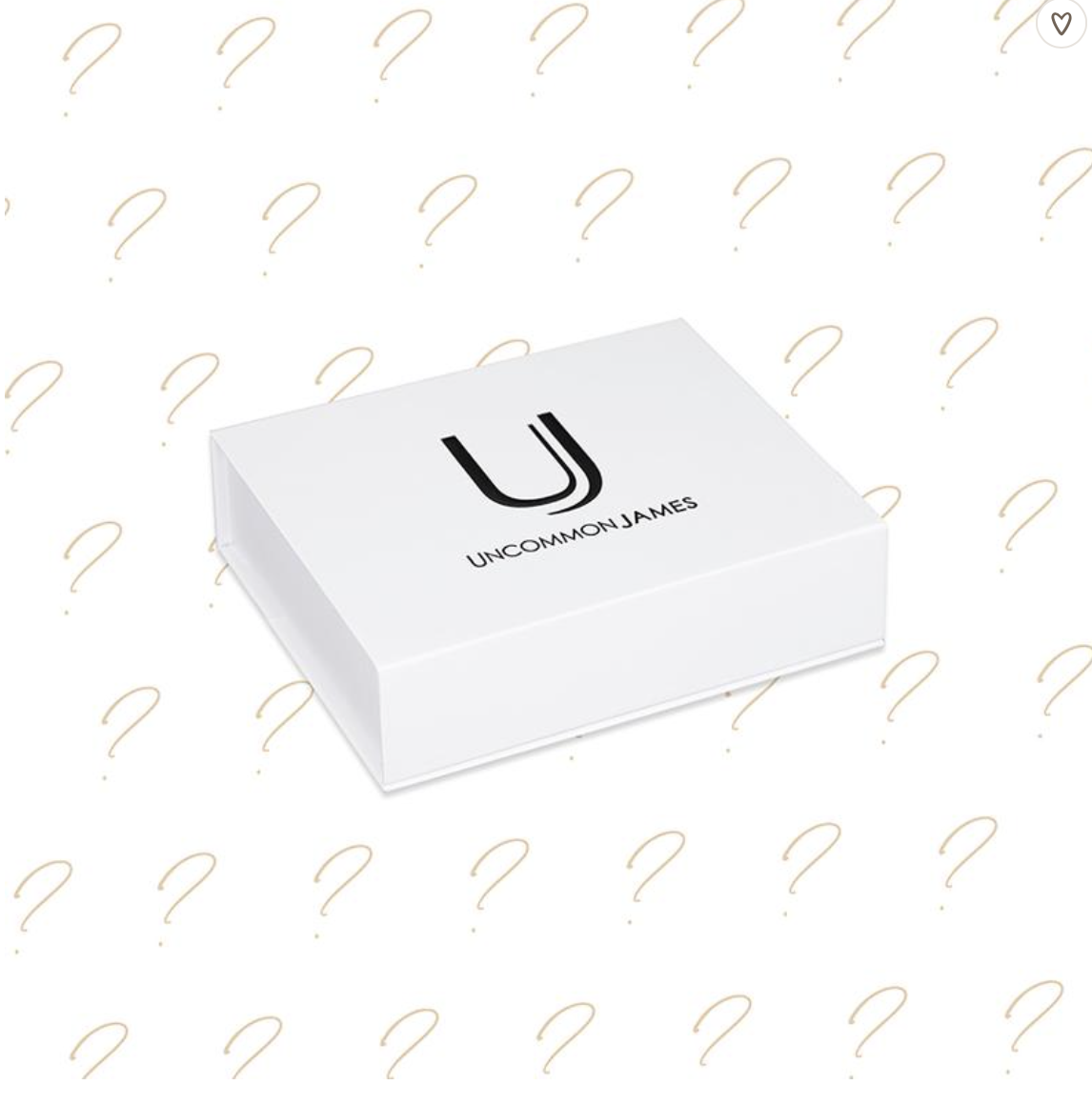 Uncommon James Monthly Mystery Items – On Sale Now!