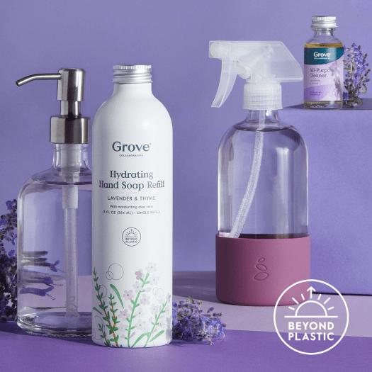 Grove Collaborative Offer – FREE Beyond Plastic Set!