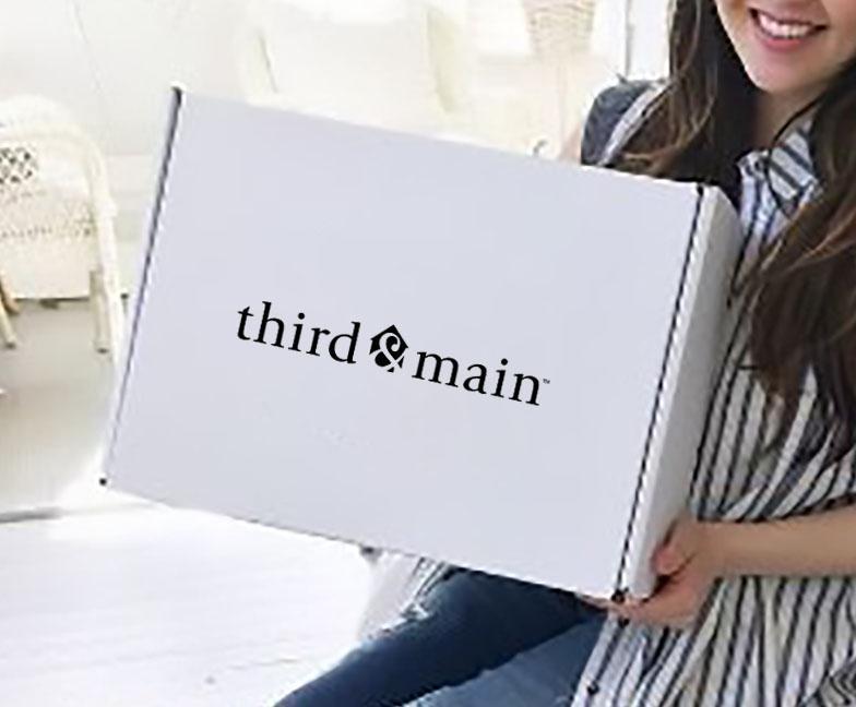 Third & Main Spring 2021 Box Spoilers