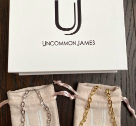 Uncommon James Monthly Mystery Items Review - January 2021