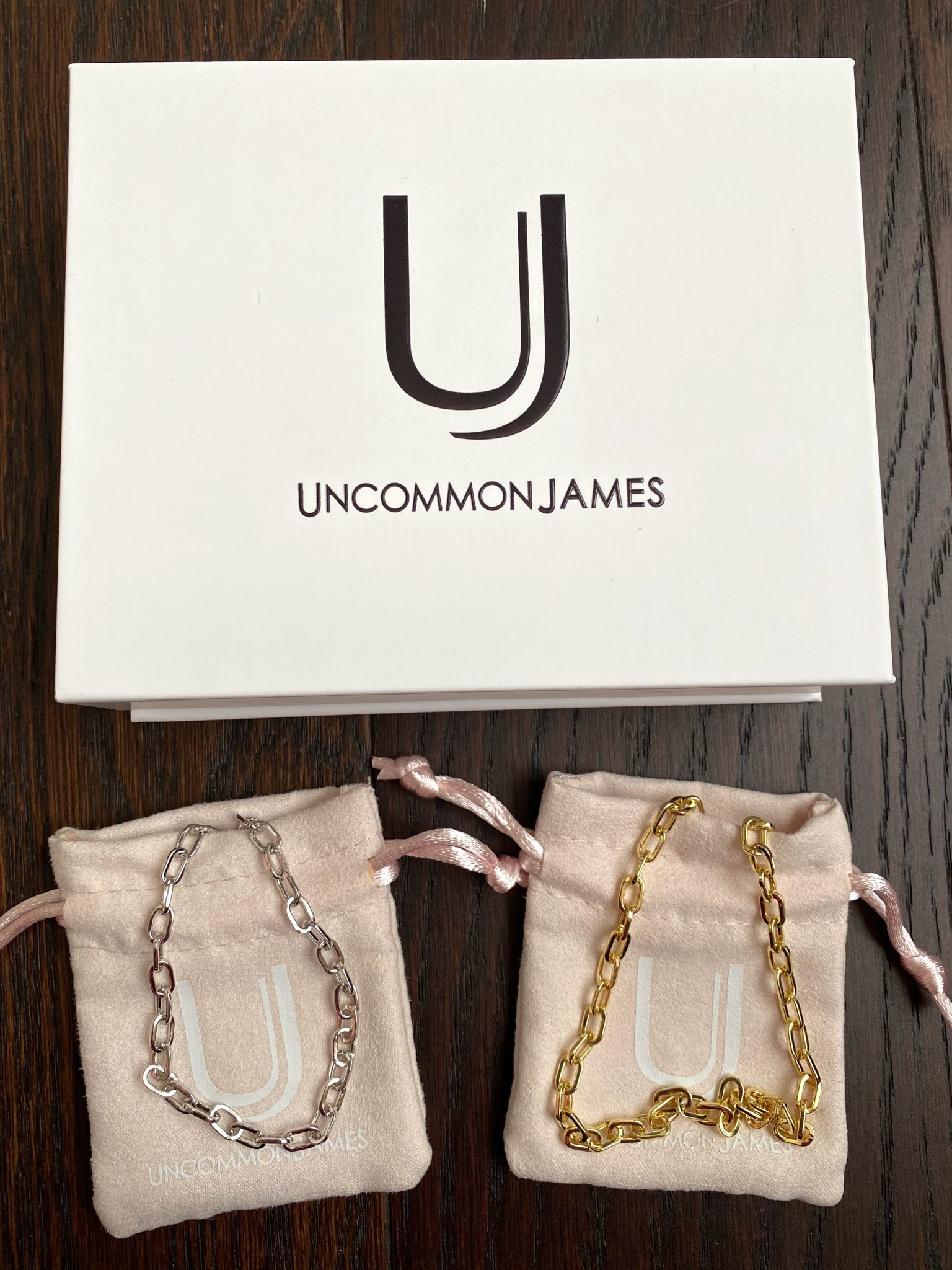 Uncommon James Monthly Mystery Items Review – January 2021