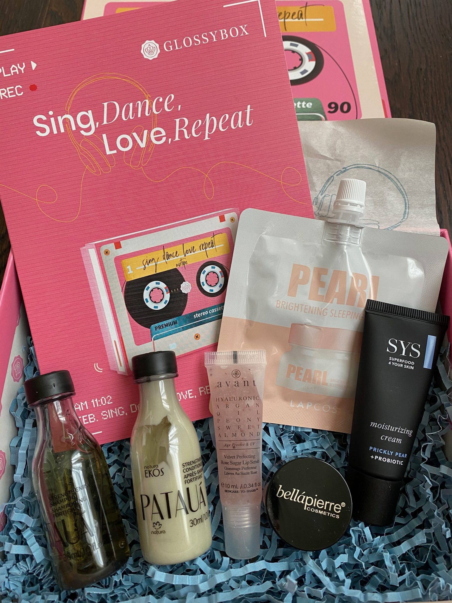 GLOSSYBOX Review + Coupon Code – February 2021