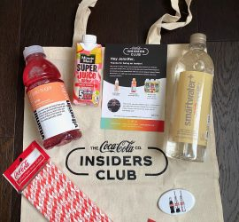 Coca-Cola Insiders Club Monthly Subscription Review - February 2021