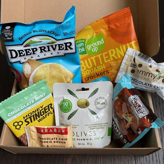 Something Snacks Review – January 2021