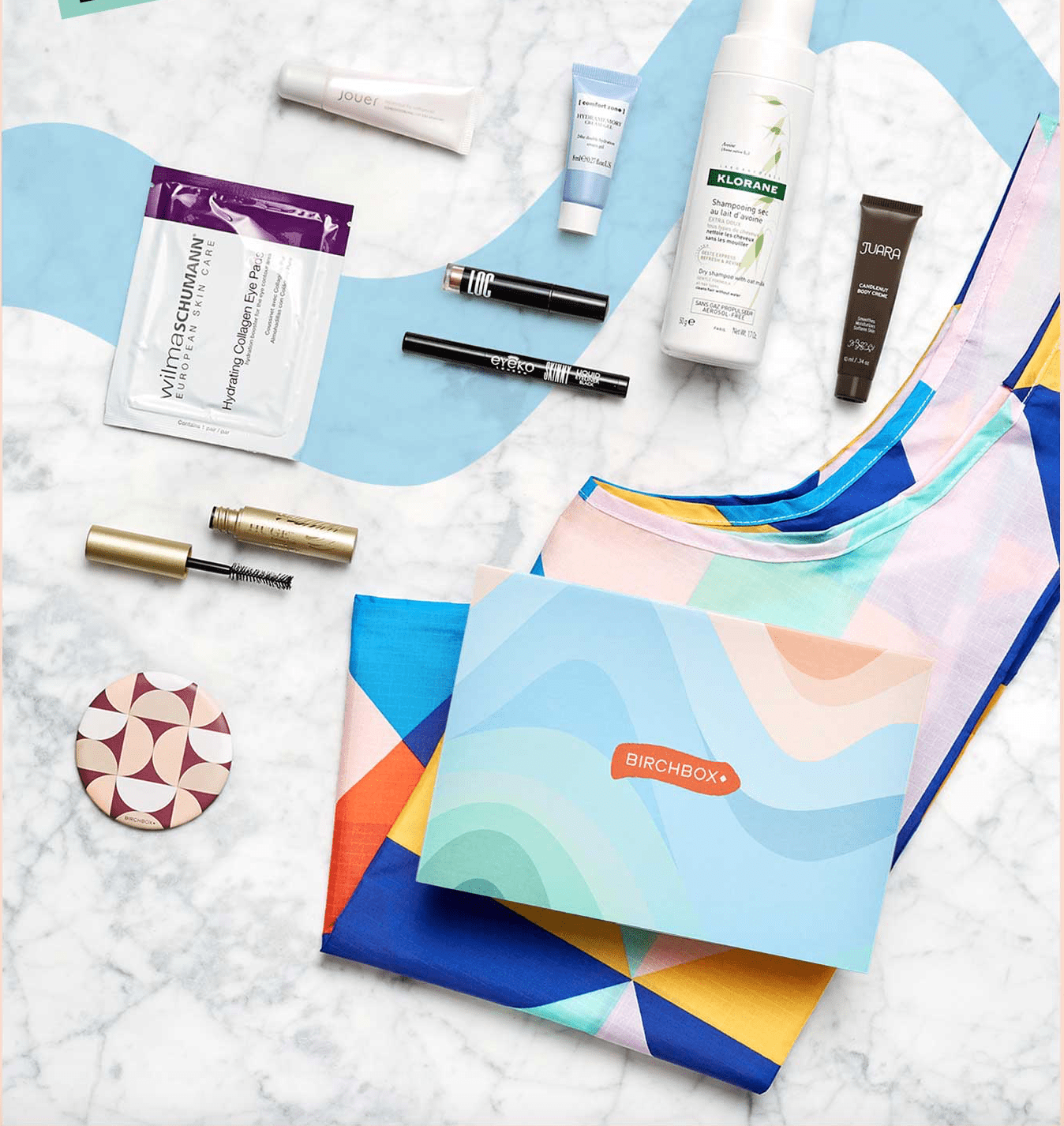 Birchbox Coupon – FREE BAGGU Luxe Kit with New Subscriptions