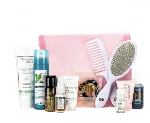 REVOLVE Beauty Mane Obsessions Bag  – On Sale Now!