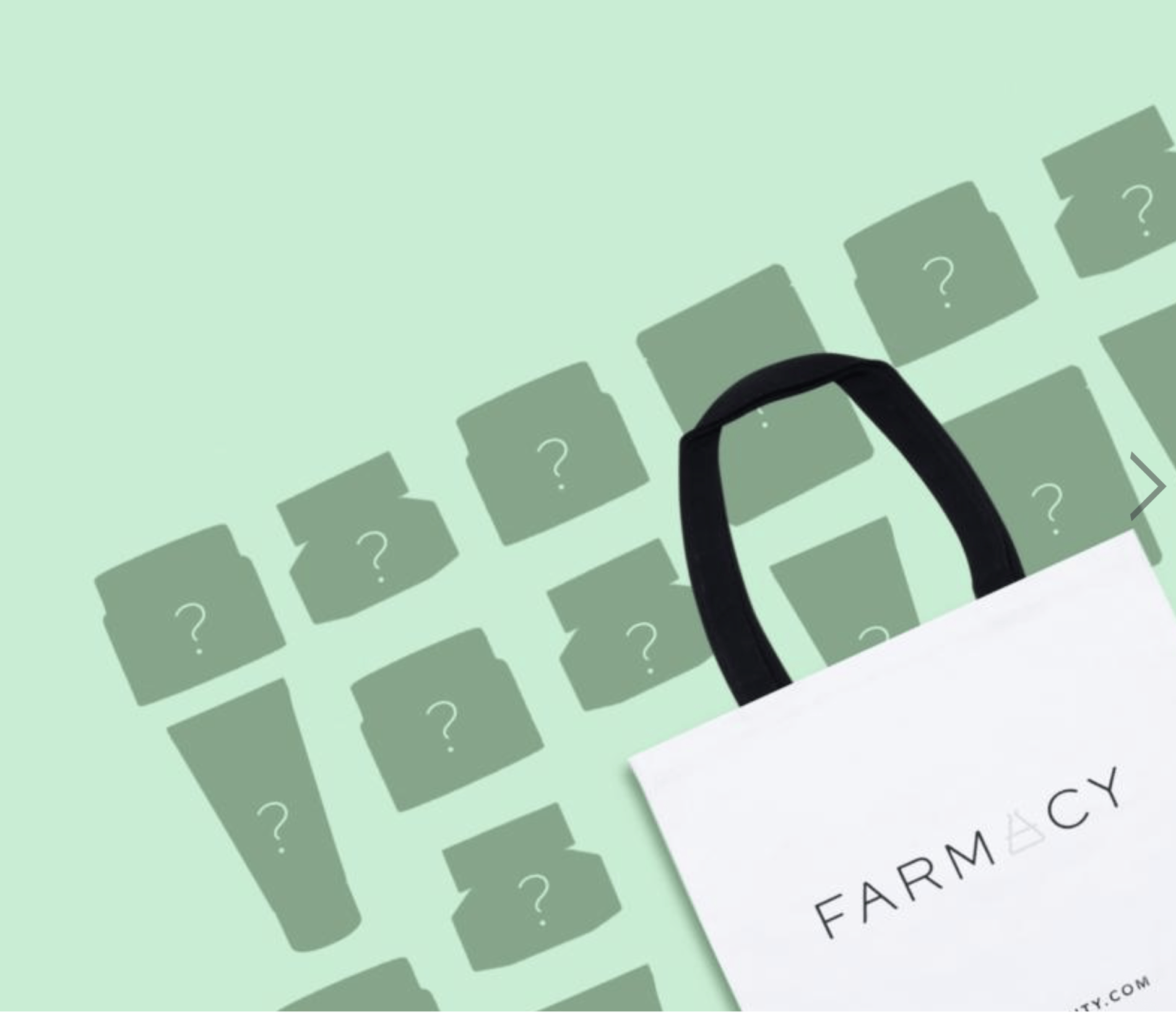 Farmacy Beauty – Free Mystery Bag with Purchase