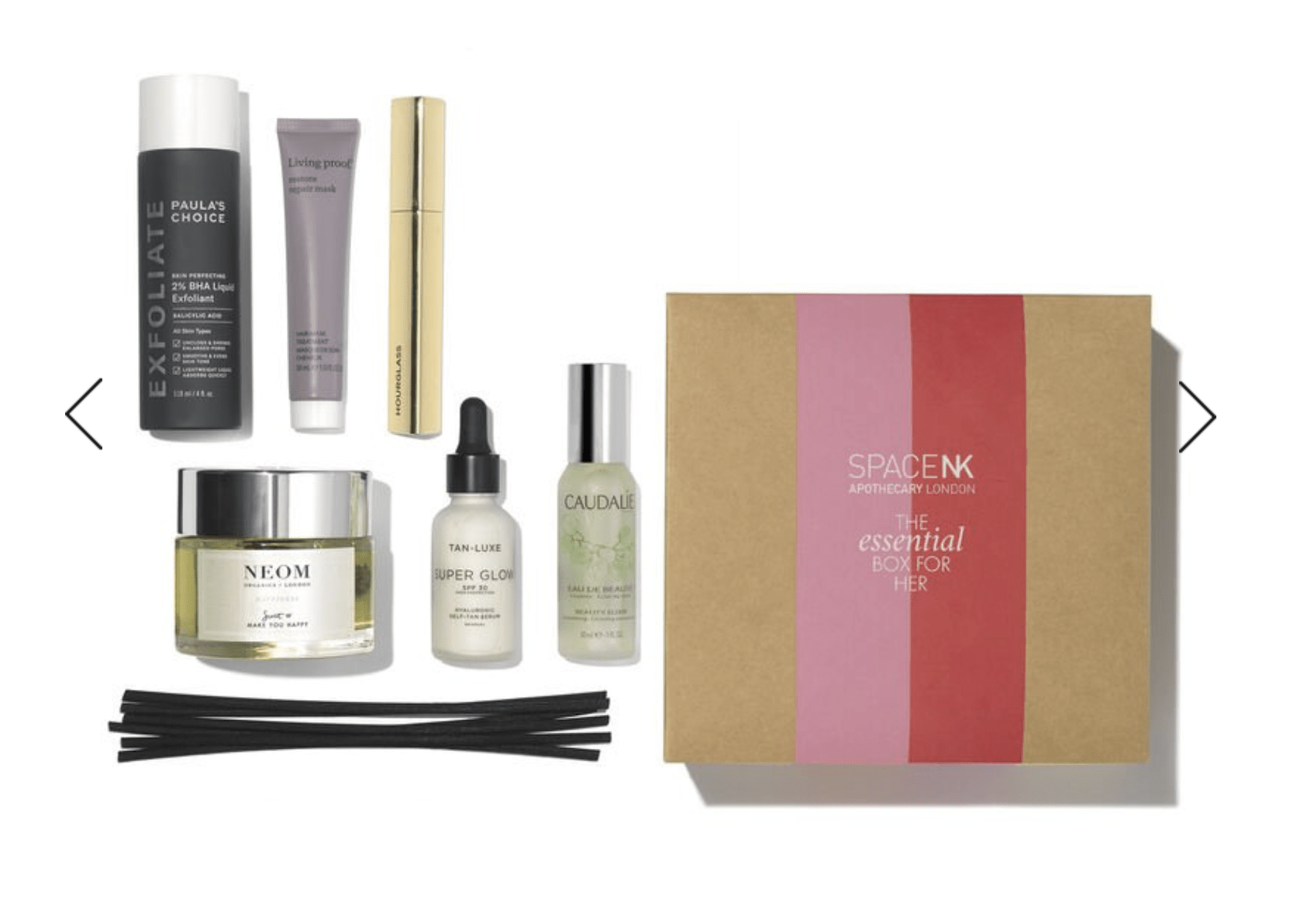 Space NK The Essential Box For Her – On Sale Now