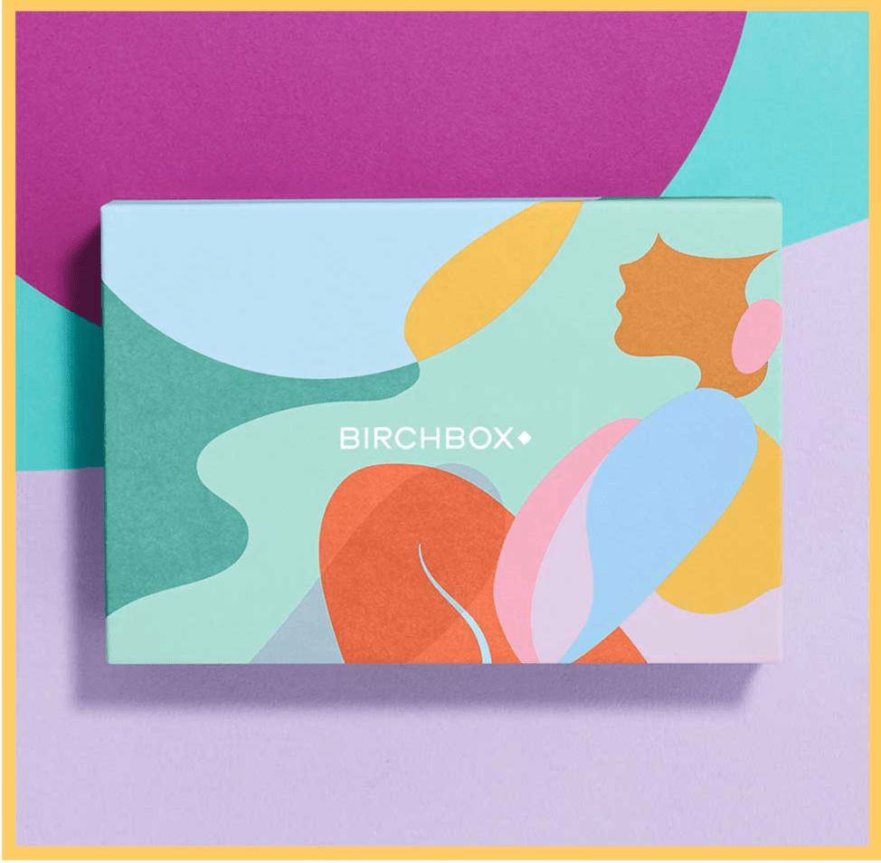 Birchbox April 2021 Spoiler #2!