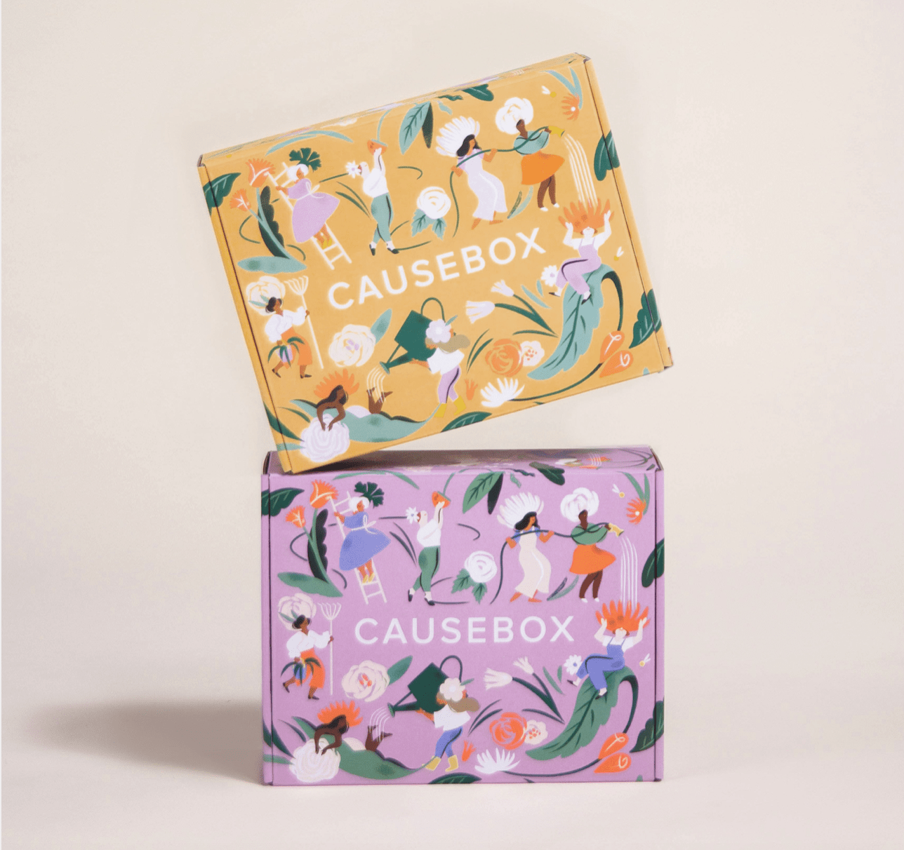 CAUSEBOX Spring 2021 Box – On Sale Now + Spoiler #5