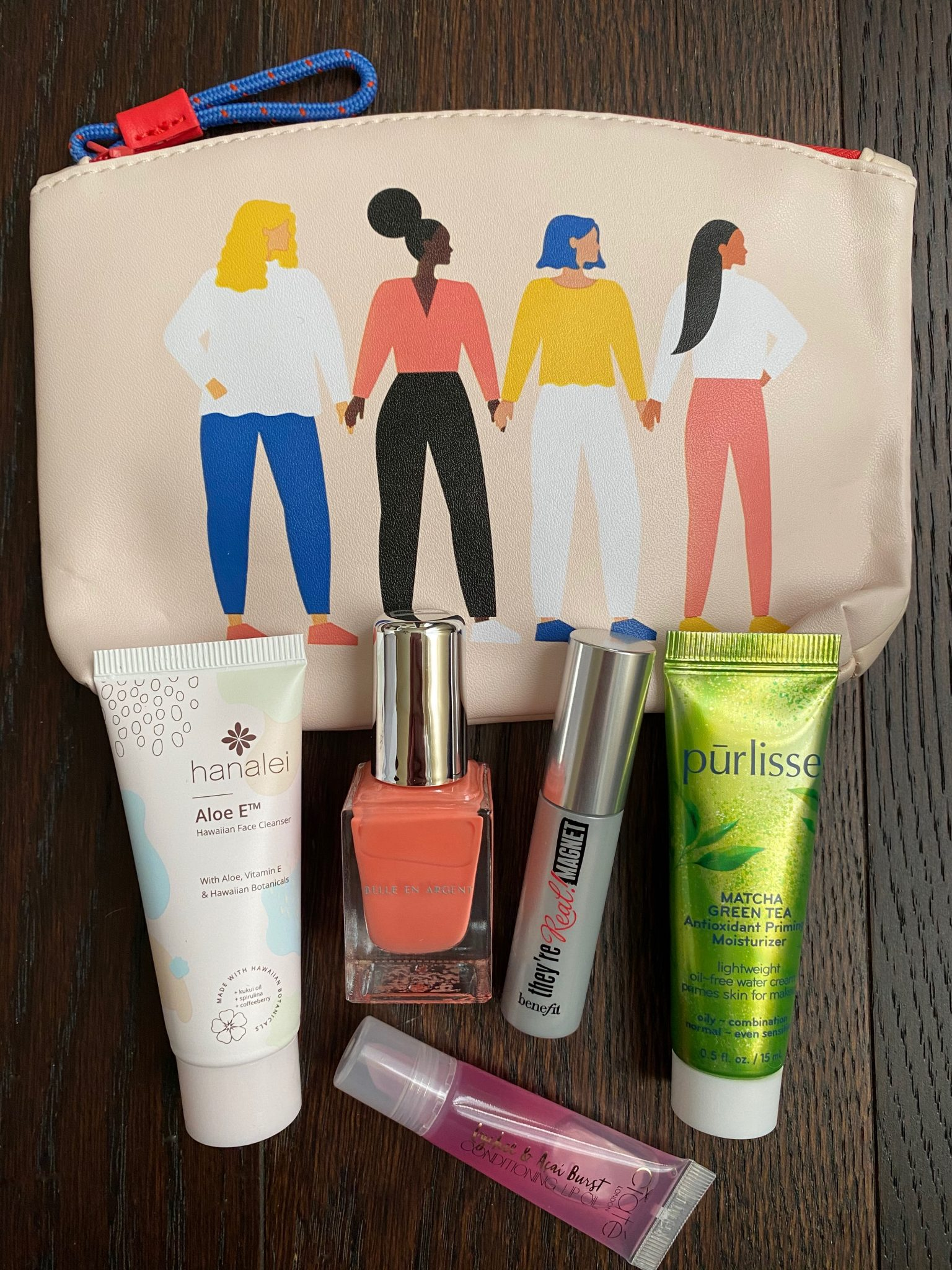 ipsy Review – March 2021