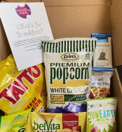 Something Snacks Review – March 2021