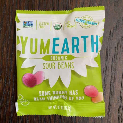 Something Snacks Review - March 2021