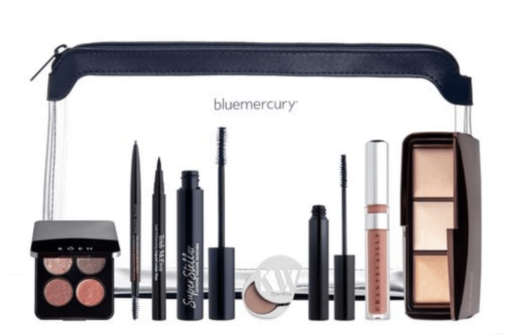 "bluemercury ""The Refresh"" Makeup Set – On Sale Now"