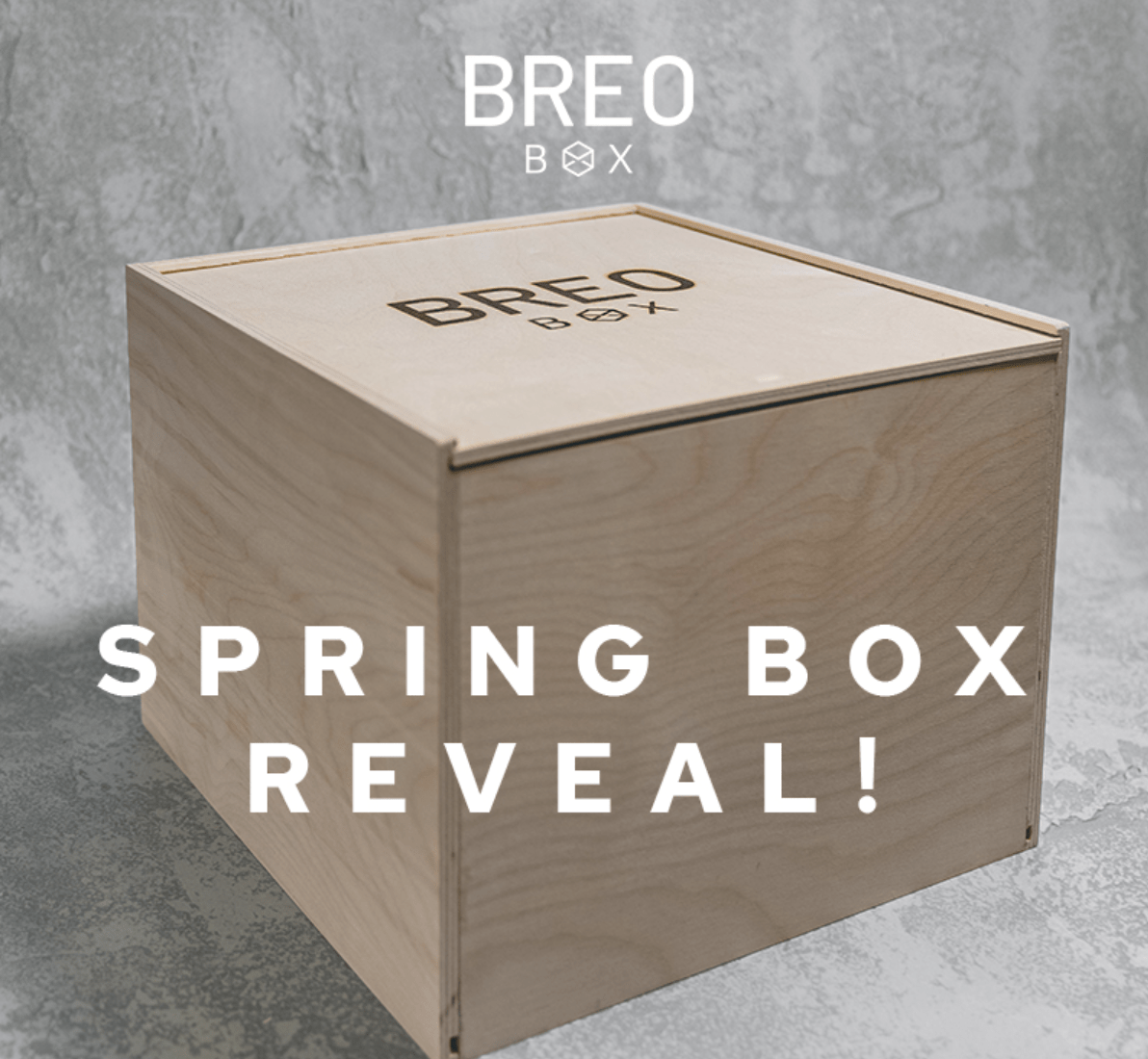 Breo Box Spring 2021 FULL Spoilers