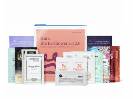 Birchbox The Hair Protection Kit – On Sale Now
