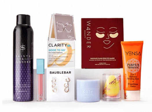ipsy Female-Founded Faves Haul – On Sale Now!