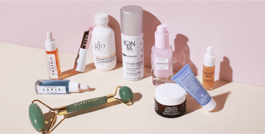 Allure Allure Beauty Box Luxury-At-Home Edition – On Sale Now