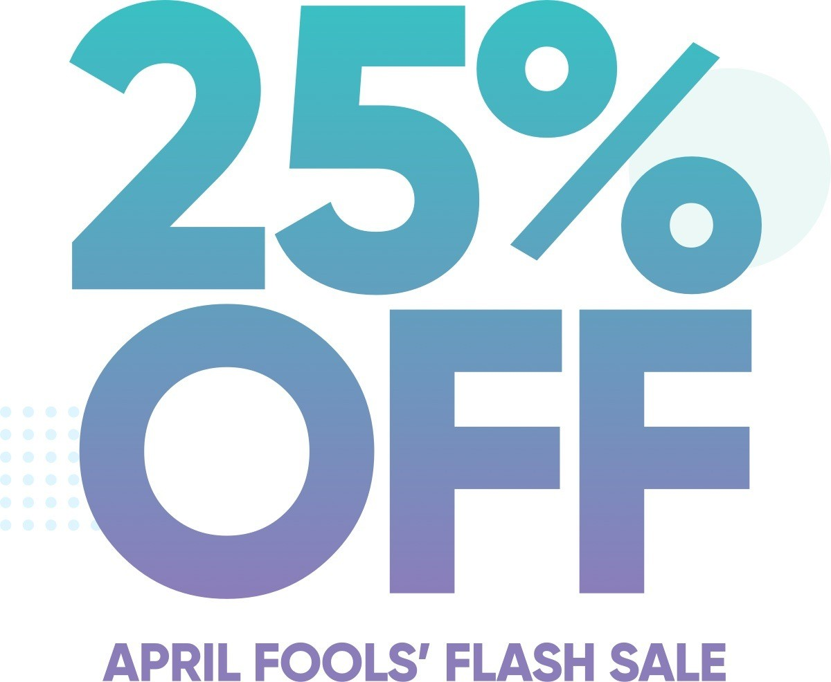 CrateJoy April Fool's Day Sale – Save 25% On HUNDREDS of Boxes!