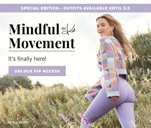 Fabletics May 2021 Selection Time + 2 for $24 Leggings Offer