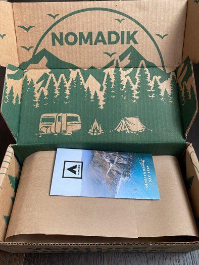 Nomadik Review + Coupon Code - April 2021
