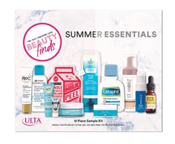 ULTA Beauty Set for Summer Kit – On Sale Now!