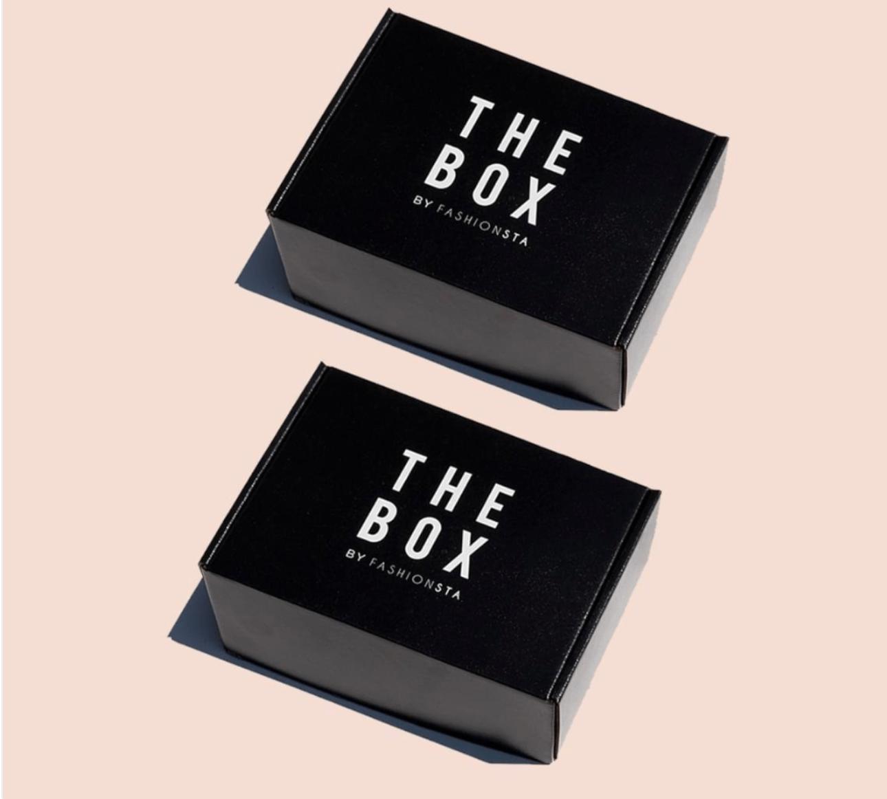 The Box By Fashionsta April 2021 Spoiler #3