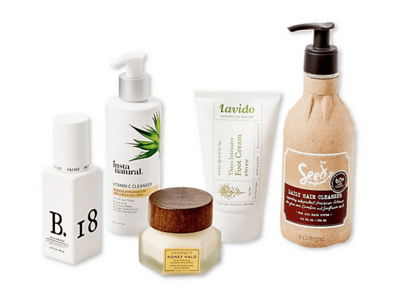 Naturally Danny Seo Clean Beauty Box – On Sale Now