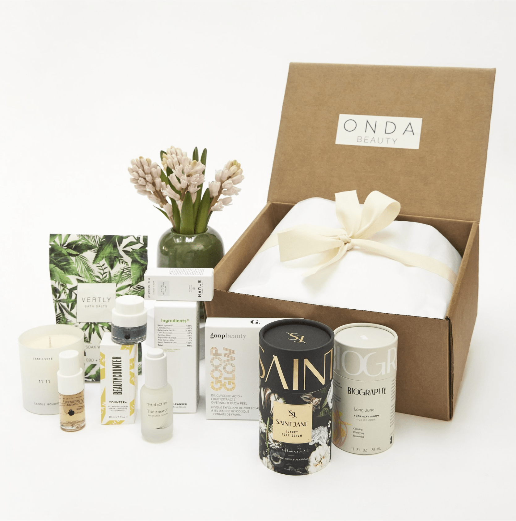 ONDA Beauty Limited Edition Mother's Day The Mama Box – On Sale Now