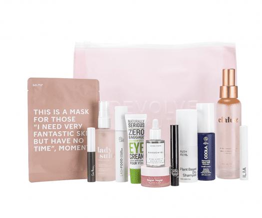 REVOLVE Beauty 2021 Clean Beauty Bag – On Sale Now!