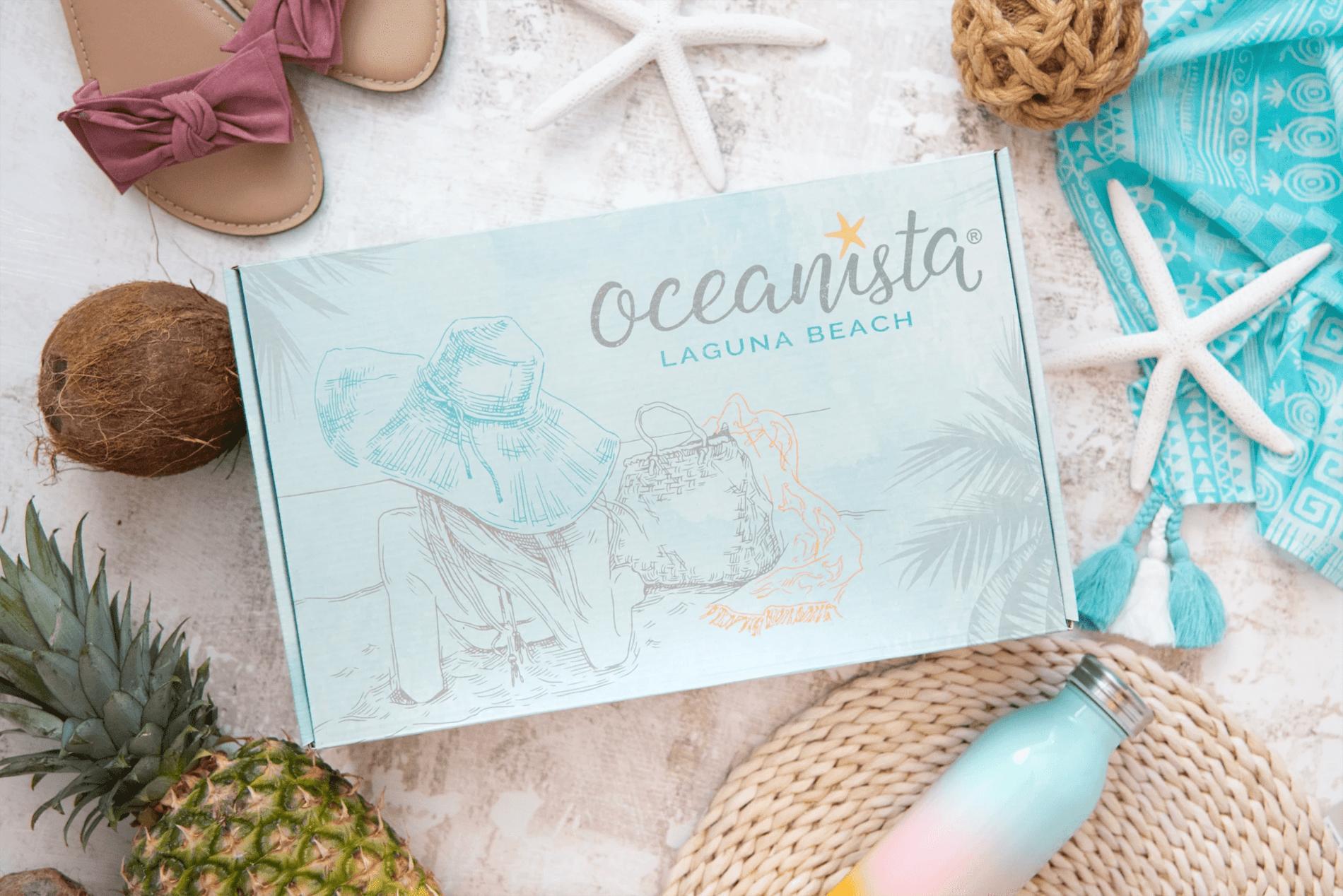 Oceanista Spring 2021 Spoiler #3 + Coupon Code!