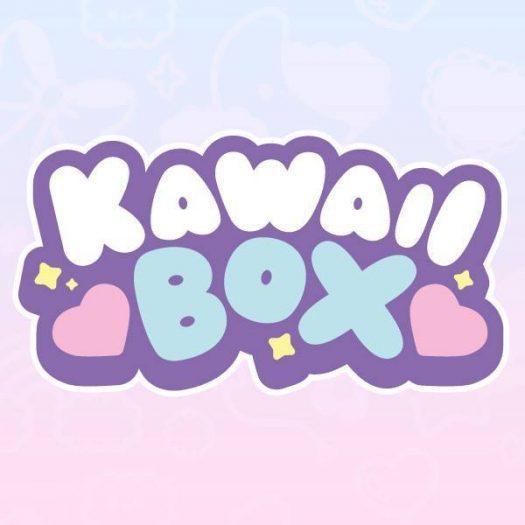 Kawaii Box June 2021 Spoilers