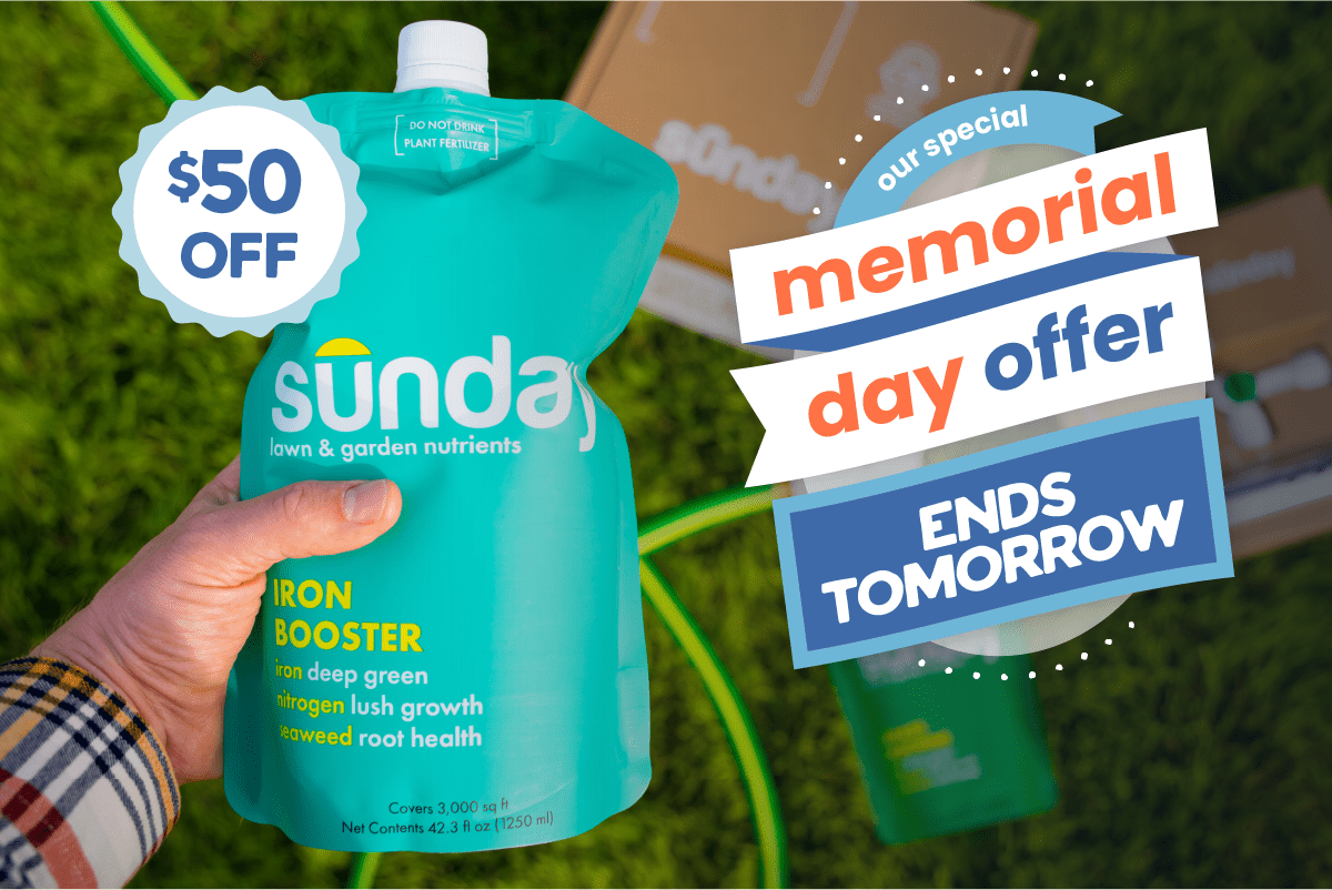 Sunday Lawn Coupon Code – Save $50!