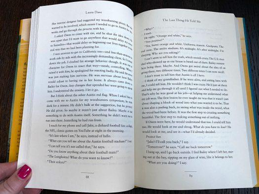 Book of the Month Review + Coupon Code - May 2021