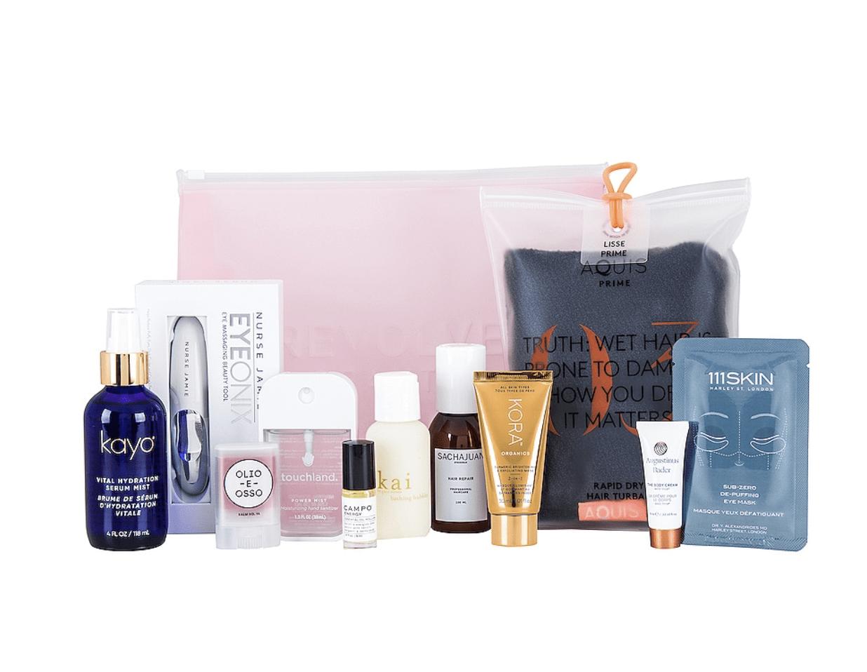 REVOLVE Beauty Cool Mom Kit – On Sale Now!