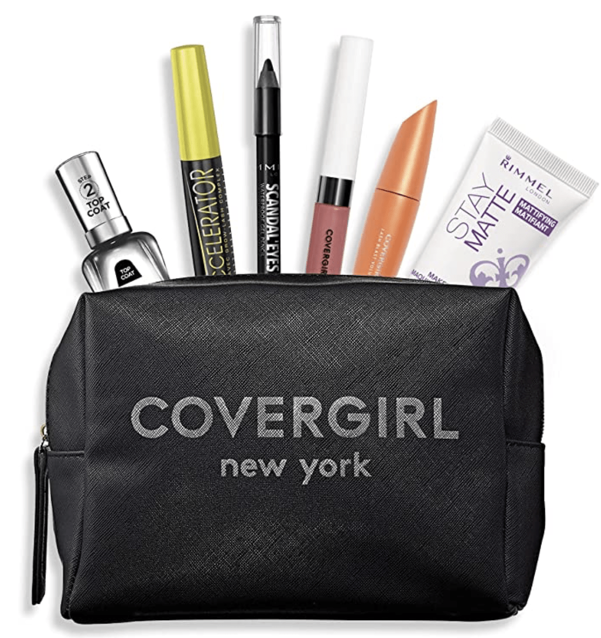 New Box Alert: Be Your Own Covergirl Beauty Subscription Box