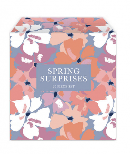 Belk Beauty Spring Surprises Advent Calendar – On Sale Now