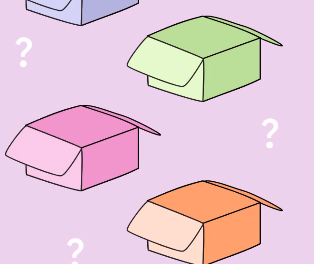 Glow Recipe Mystery Boxes – On Sale Now