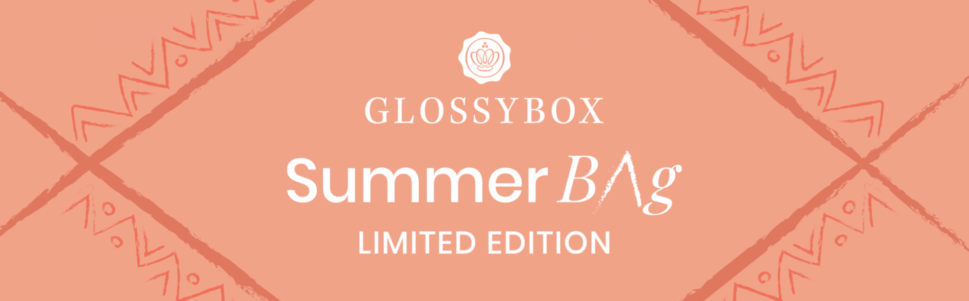 GLOSSYBOX Limited Edition Summer Essentials Bag Spoilers #1 & #2